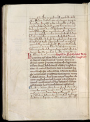Notes and Correction, in Robert Grosseteste's Translation Of, And Commentary On, Dionysius The Pseudo-Areopagite's 'Celestial Hierarchy'